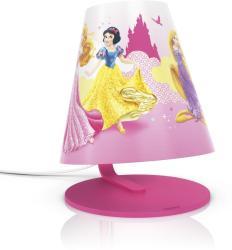 Philips Disney hercegnők Asztali lámpa (71764/28/16)