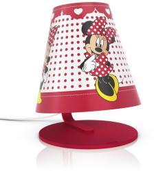 Philips Minnie Mouse asztali lámpa gyerekeknek (71764/31/16)
