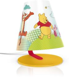Philips Micimackós gyerek asztali lámpa (71764/34/16)