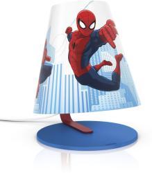 Philips Spiderman Table Light asztali lámpa (71764/40/16)