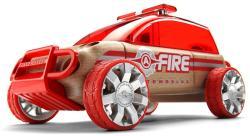 Automoblox Originals X9 Fire SUV - Masinuta de pompieri (985019)