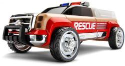 Automoblox Originals T900 Rescue Truck - Masinuta de salvare (985020)