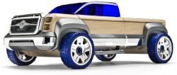 Automoblox Originals T900 Truck (985008)