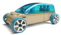 Automoblox Originlas M9 Sport-van (985006)