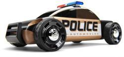 Automoblox Originals S9 Police Cruiser - Masinuta de politie (985018)