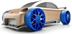 Automoblox Originals S9-R Sports Sedan (985014)