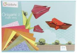 Avenue Mandarine Kreatív készlet - Origami 2