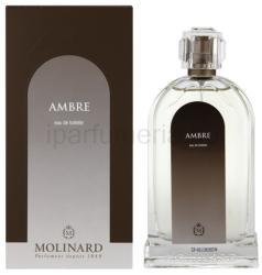 Molinard Les Elements - Ambre EDT 100ml