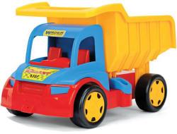 Wader Basculanta Gigant Truck cu capacitate de 150kg
