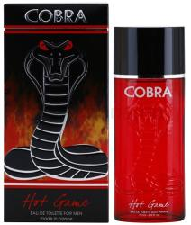Jeanne Arthes Cobra Hot Game EDT 75ml