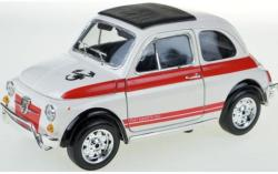 Bburago Fiat 500 Abarth Classic (12059)