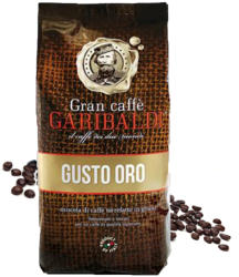 Garibaldi Gusto Oro boabe 1kg