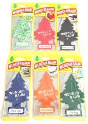 Wunder-Baum Illatosító WUNDERBAUM