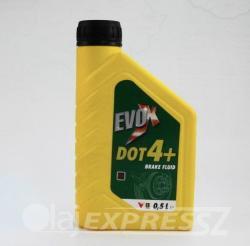MOL Fékolaj EVOX DOT4 0, 5l