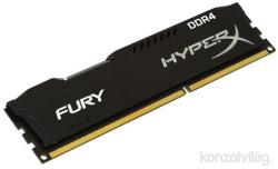 Kingston 32GB (4x8GB) DDR4 2666MHz HX426C15FBK4/32