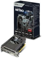 SAPPHIRE Radeon R7 360 OC NITRO 2GB GDDR5 128bit PCIe (11243-02-20G)