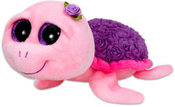 TY Inc Beanie Boos - Rosie, a lila rózsás teknős 15cm (TY36185)