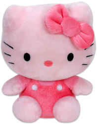 TY Inc Beanie Babies - Hello Kitty, pink 25cm (TY90116)