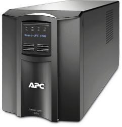 APC Smart-UPS 1500VA LCD 120V (SMT1500)