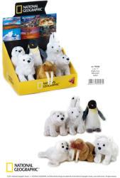 LELLY National Geographic - Baby Polar 17cm (AV770703)