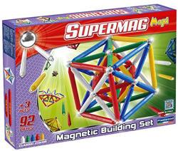 Supermag Maxi Classic - 92db