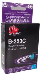 Compatibil Brother LC223C Cyan