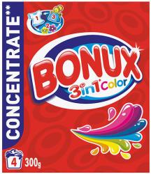 Bonux Color Mosópor 300g