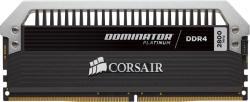 Corsair Dominator Platinum 32GB (2x16GB) DDR4 2800MHz CMD32GX4M2A2800C16