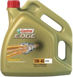 Castrol Edge 5W-40 Titanium FST (5L)