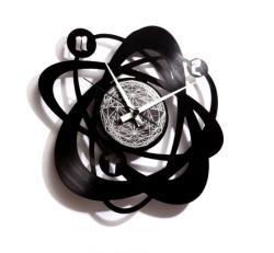 DISC'O'CLOCK 021 Atomium