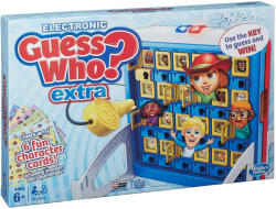 Hasbro Találd Ki! Extra - kulcsos (2015) (B2226)