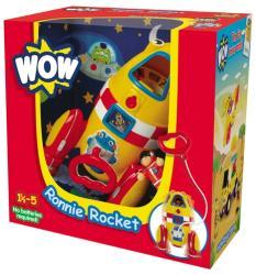 WOW Toys Racheta Ronnie