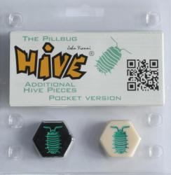 Gen42 Games Hive kiegészítő - Pillbug