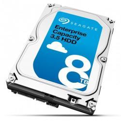 "Seagate 3.5"" 8TB 256MB 7200rpm SAS ST8000NM0075"