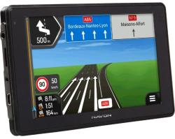 Navon A520 Android GPS DVR