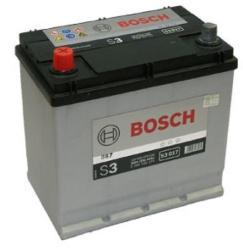Bosch S3 45Ah EN 300A Borsa inversa (0092S30170)