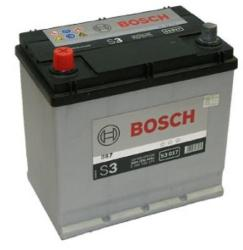 Bosch S3 45Ah EN 300A Borsa inversa S30 17