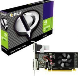 Palit GeForce GT 610 1GB GDDR3 64bit PCIe (NEAT6100HD46-1196F)
