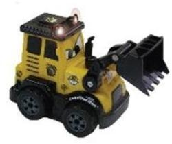Kidztech Excavator RC (KZT87071)