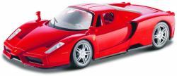 Bburago Mini Infrared Racers Ferrari Enzo cu telecomanda (31260F-2)