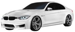 Mondo BMW M4 Coupe 1/14