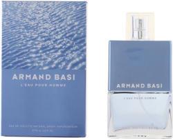 Armand Basi L'Eau pour Homme EDT 75ml