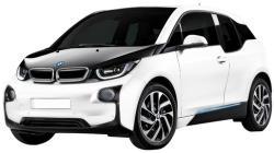 Mondo BMW i3 cu telecomanda 1:24 (63295)