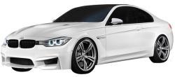 Mondo BMW M4 Coupe cu telecomanda 1:14 (63302)