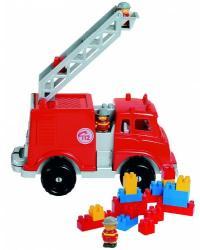 Ecoiffier Masina Pompieri (eco_1449)