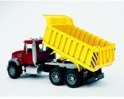 BRUDER Camion MACK (2815)