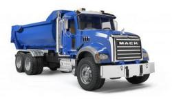 BRUDER Camion MACK Granite (2823)