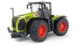 BRUDER Tractor Claas Xerion 5000 (3015)