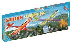 Quercetti Sirius si Libella (Q3580)