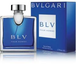 Bvlgari BLV pour Homme EDT 10ml